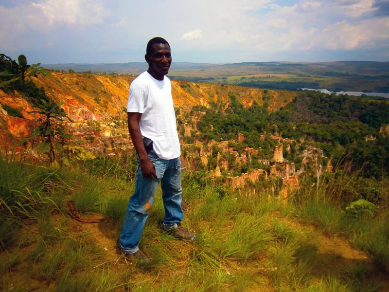 thèse d'Alexis Ndongo