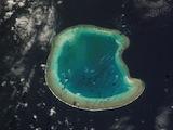 Atoll de Bassas da India